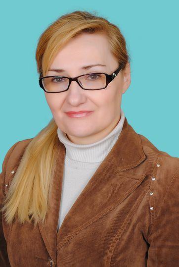 Горбунь Наталья Ивановна